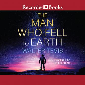 Man Who Fell to Earth, Walter Tevis