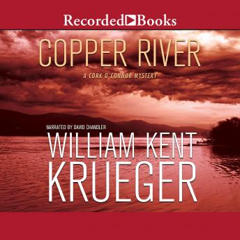 Copper River, Audio book by William Kent Krueger