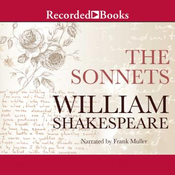 Sonnets, William Shakespeare