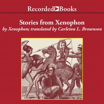 Stories from Xenophon-Excerpts