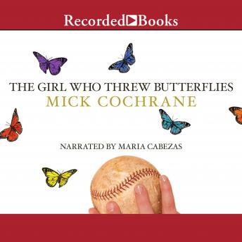 The Girl Who Threw Butterflies