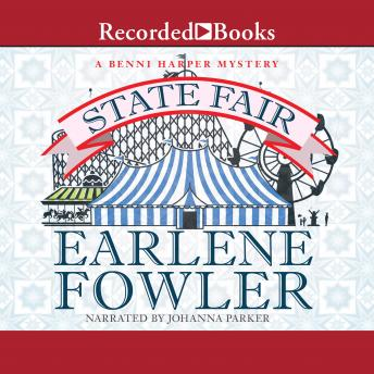 State Fair, Earlene Fowler