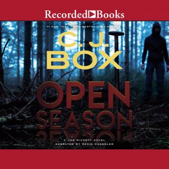 Download Open Season by C.J. Box