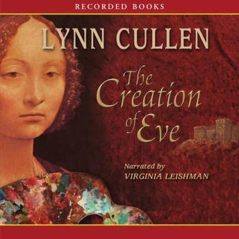 The Creation of Eve, Lynn Cullen