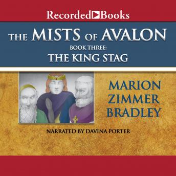 The Mists of Avalon: King Stag