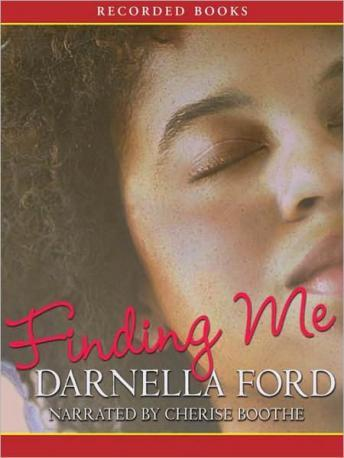 Download Finding Me by Darnella Ford