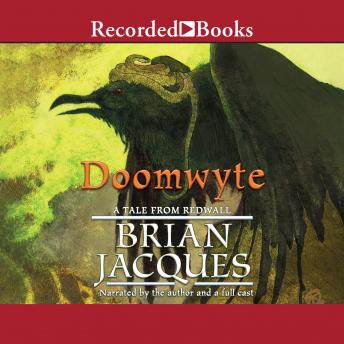 Doomwyte, Brian Jacques