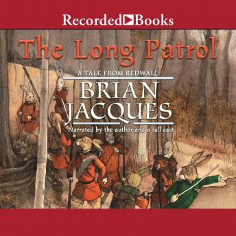 Long Patrol, Brian Jacques