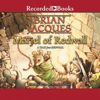 Mariel of Redwall, Brian Jacques