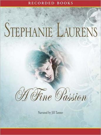 A Fine Passion, Stephanie Laurens