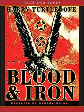 Blood and Iron, Harry Turtledove