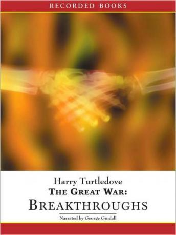 Breakthroughs, Harry Turtledove