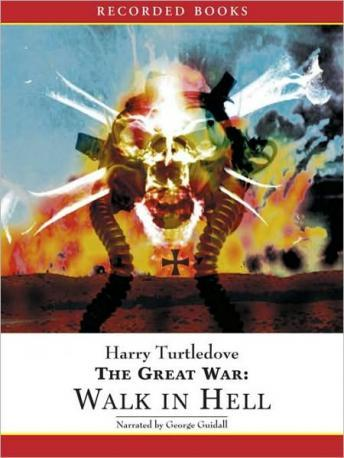 Download Walk in Hell by Harry Turtledove