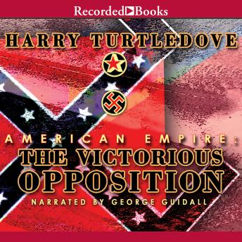 Victorious Opposition, Harry Turtledove