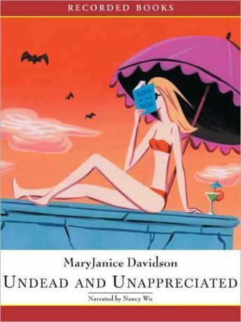 Undead and Unappreciated, MaryJanice Davidson