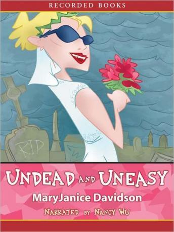 Undead and Uneasy, MaryJanice Davidson