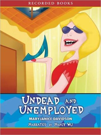 Undead and Unemployed, MaryJanice Davidson