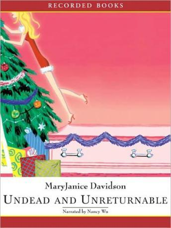 Download Undead and Unreturnable by MaryJanice Davidson