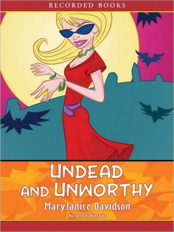 Undead and Unworthy sample.