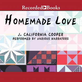 Download Homemade Love by J. California Cooper