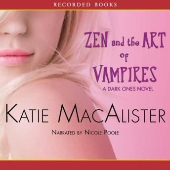 Download Zen and the Art of Vampires by Katie MacAlister