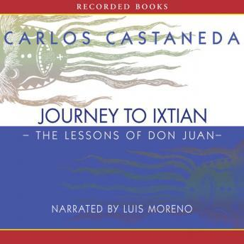 Download Journey to Ixtlan by Carlos Castaneda