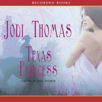 Texas Princess