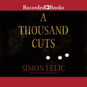 Thousand Cuts, Simon Lelic