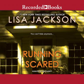 Download Running Scared by Lisa Jackson
