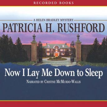 Now I Lay Me Down to Sleep, Patricia Rushford