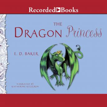 Download Dragon Princess: Tales of the Frog Princess by E.D. Baker