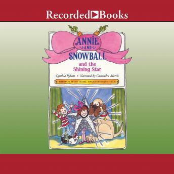 Annie and Snowball and the Shining Star, Cynthia Rylant