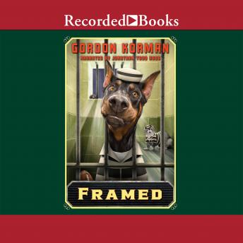 Framed, Gordon Korman