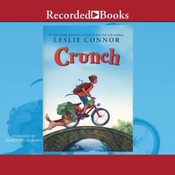 Crunch, Leslie Connor