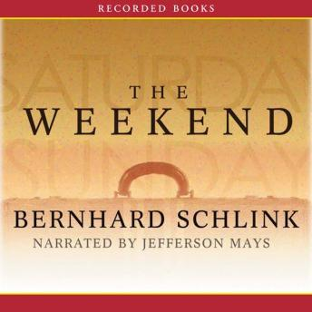 Weekend, Bernard Schlink