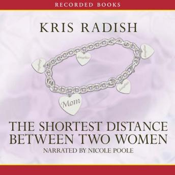 Shortest Distance Between Two Women, Kris Radish