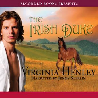 Irish Duke, Virginia Henley