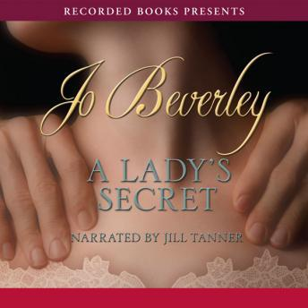 A Lady's Secret, Jo Beverly