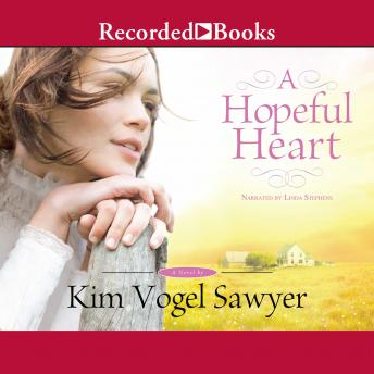 A Hopeful Heart, Kim Vogel Sawyer