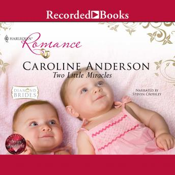Two Little Miracles, Caroline Anderson