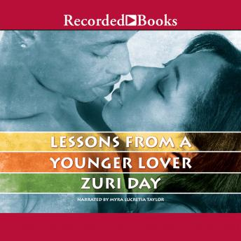 Lessons From a Younger Lover, Zuri Day