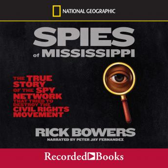Spies of the Mississippi