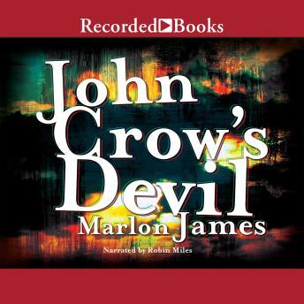 John Crow's Devil details