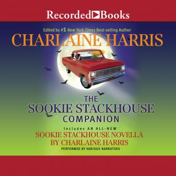 The Sookie Stackhouse Companion