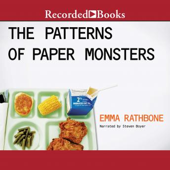 Patterns of Paper Monsters, Emma Rathbone