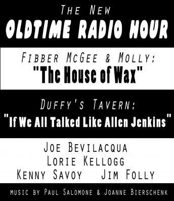 Download New Oldtime Radio Hour: