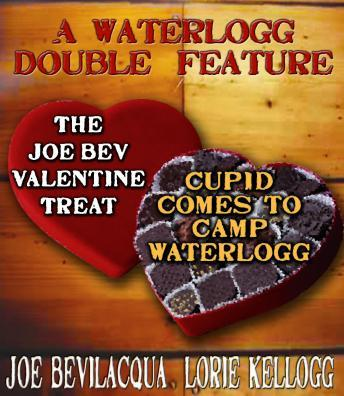 Download Waterlogg Double Feature: by Joe Bevilacqua