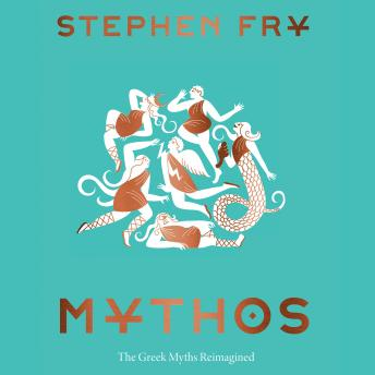 Download Mythos by Stephen Fry