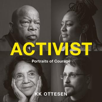 Activist: Portraits of Courage