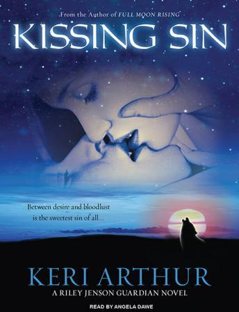 Kissing Sin, Keri Arthur